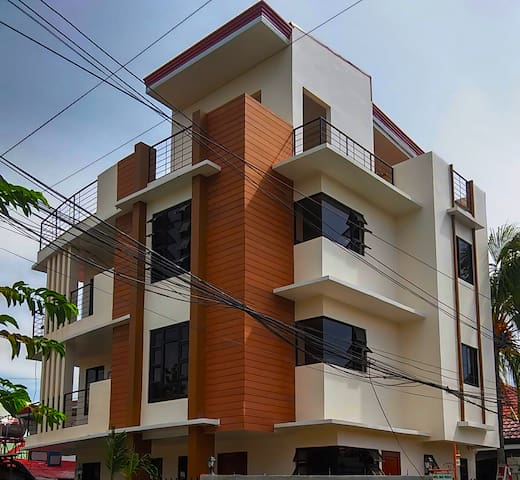 Alayon Apartment 8pax in Villa Arevalo