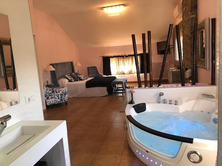 Casa Martell,  Suite Hermes
