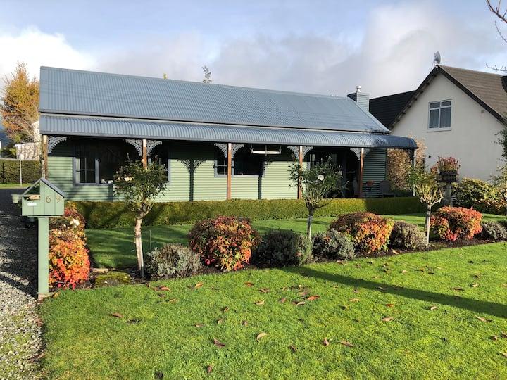 Koa Tui Cottage