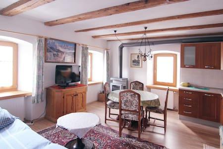 Appartamento accogliente e luminoso - Padola - Apartmen
