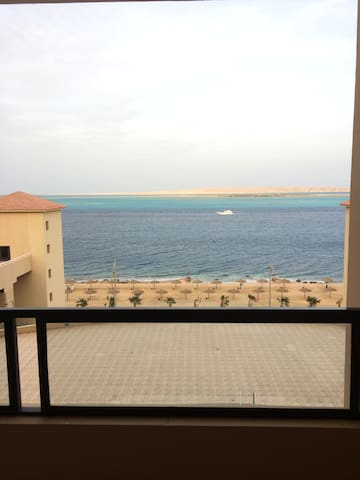 """""""THE VIEW"""" COMPLEX HURGHADA,EGYPT,RED SEA"""