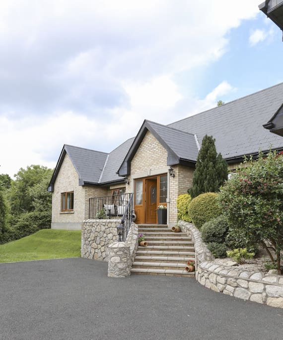 Houses For Rent: Houses For Rent In Dublin
