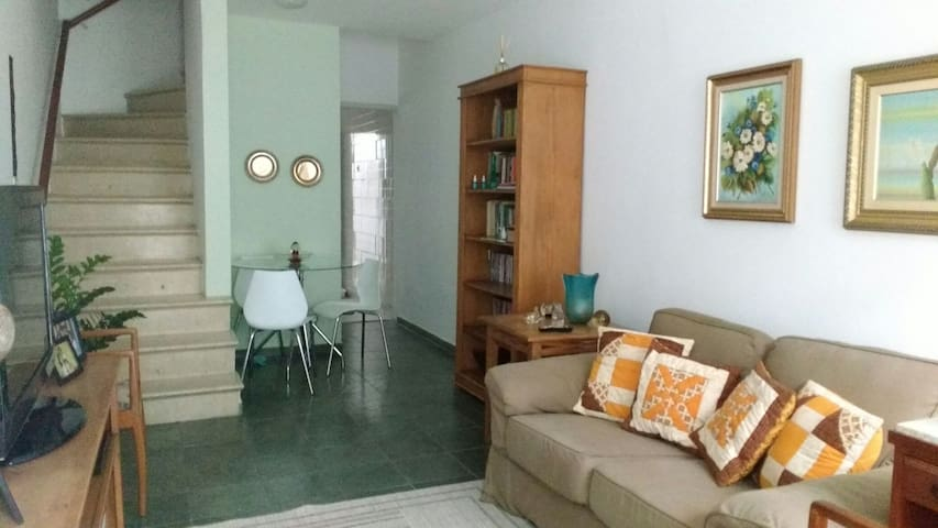 Casa confortável perto CGH - São Paulo - Dom
