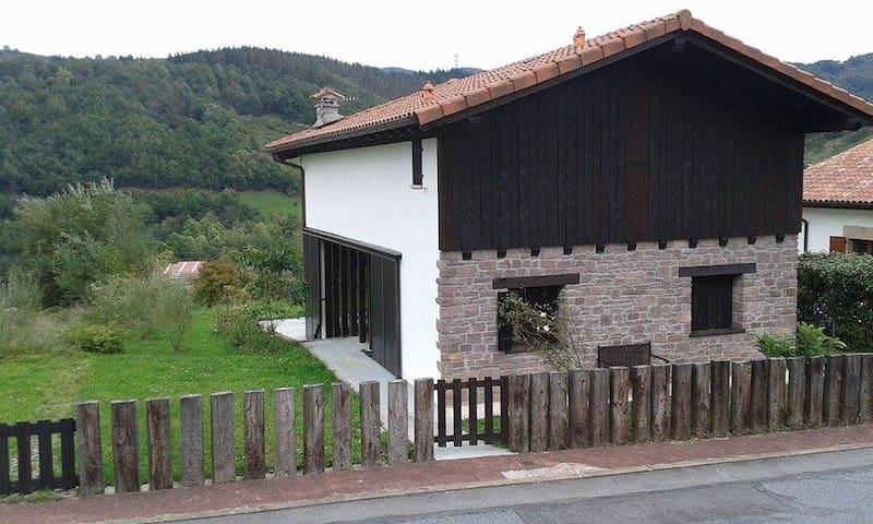 casa sunbilla - Sunbilla - บ้าน