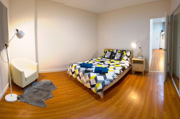 Modern&Chic, Airport area - Wolli Creek - Appartement