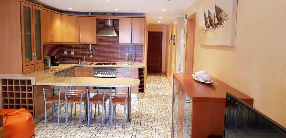 Apartamento Altura II