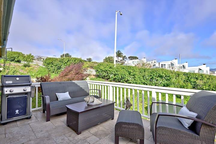 Radiant Solana Beach Condo - Solana Beach - Apartamento