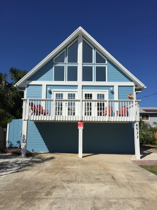 Rooms For Rent Bethune Beach Florida