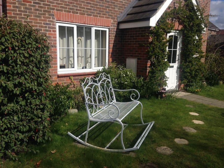 Rooms To Rent In Elveden