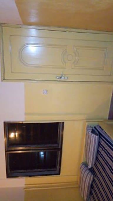 chambre HÔTE 3