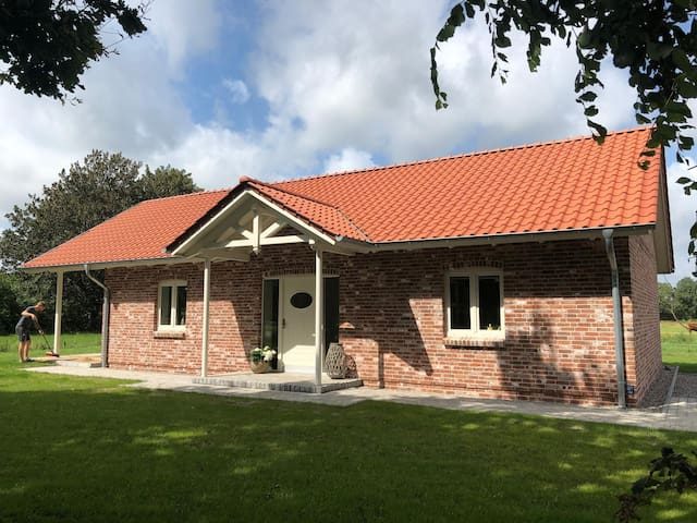 Ferienhaus Loheide