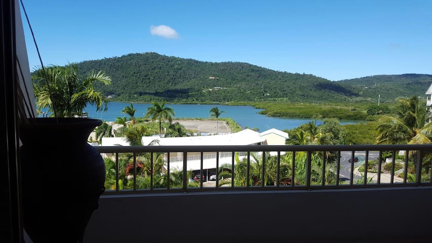 Eagle's Nest - Airlie Beach - Pis