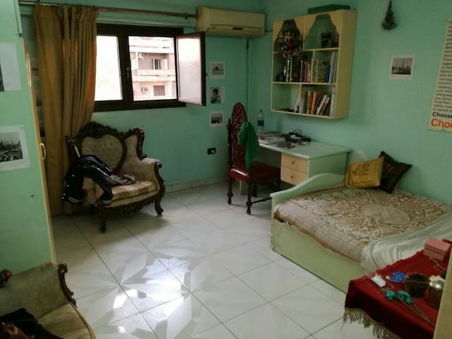 Cozy room in Cairo - cairo
