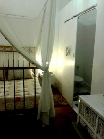 Cathy's Guesthouse (room Rose)