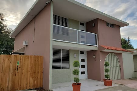 Casa Bella , multi family fit up to 12  people