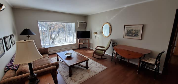 Fully Furnished One Bed Apartment in Farmington