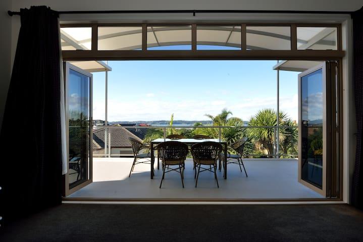 Amazing Seaview House -Master room & Big terrace