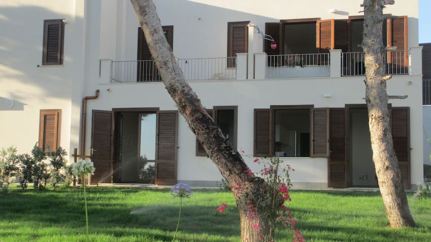 """Residence Maria """"Fico d'India"""""""