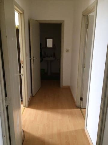 Appartement Winenne - Beauraing - Wohnung