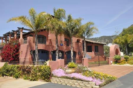 Spanish Villa guest suite near Beach - Pismo Beach - Ház