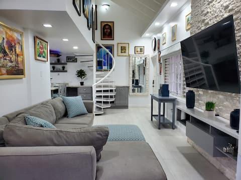 BestValue-Modern 2 Bedroom 24hrs Security