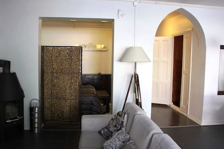 Lovely apartment in the heart of Hanko - Hanko - Wohnung