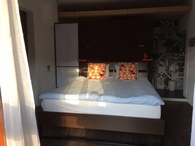 """""""Mountainhome Casa Cancelinha (room 2)"""