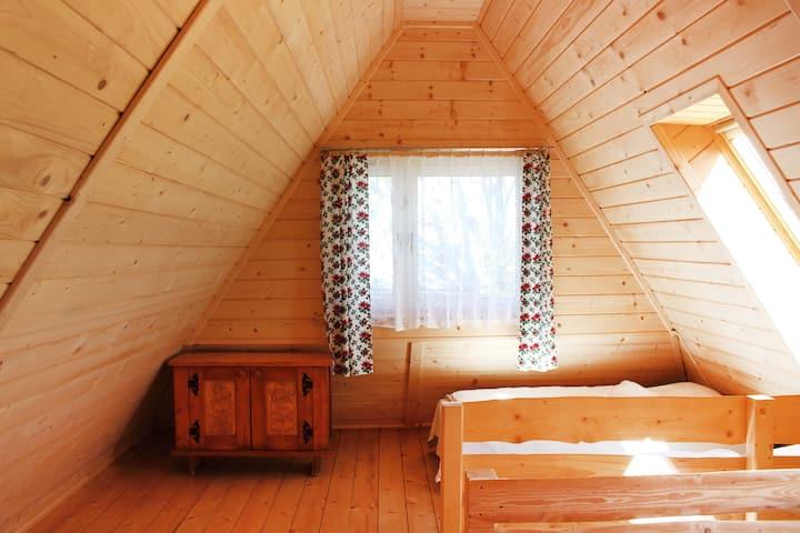 Murzasichle - Kuźnia loft