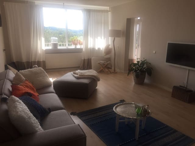 Nice and modern apartment in Euregio!