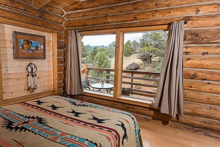 Lava Boulder Suite