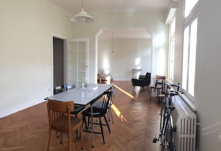 Bright room in city centre - Anvers