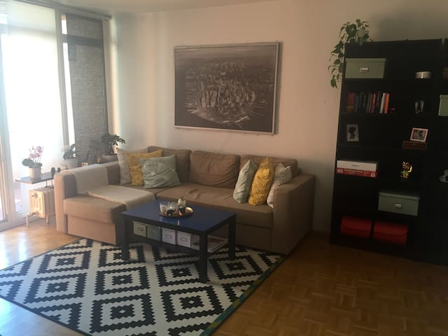 Beautiful City Apartment - Braunschweig