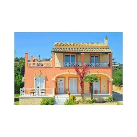 Family friendly Villa in Kontokali, Corfu - Κοντόκαλι Κέρκυρα - Maison