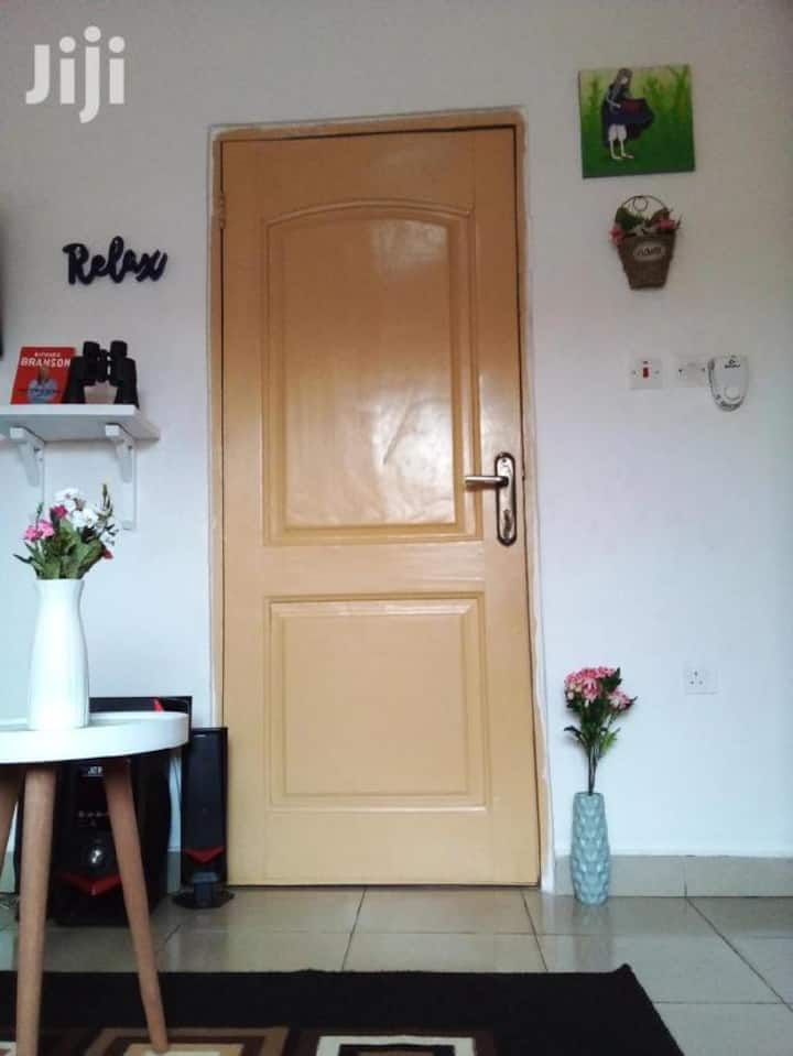 1 bedroom furnished apartment for rent in Accra