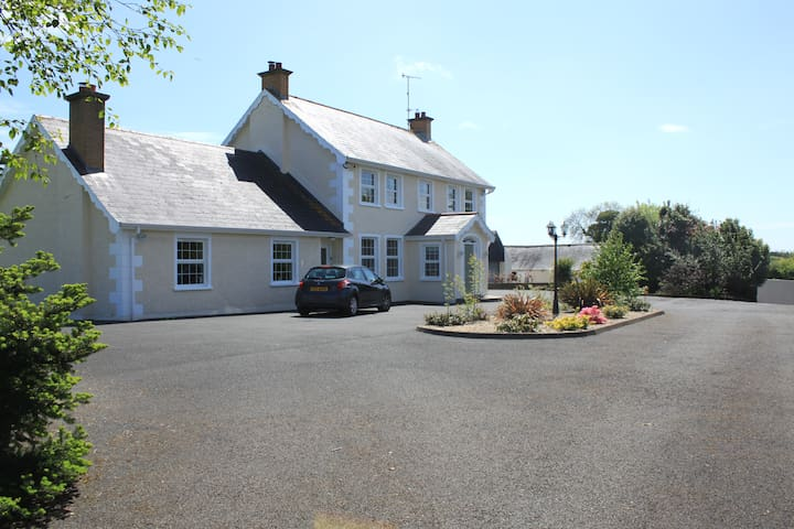 Private cottage, Killinchy, NI Tourist Board cert