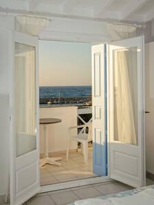 ΕRATO HOTEL - Neo Karlovasi