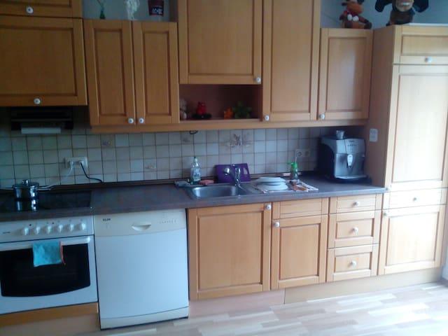 Zimmer mit TV und Wlan - Andorf - Ev