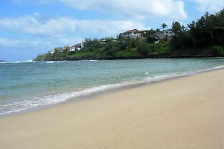 The Ohana at Laie Point & Bikini Beach North Oahu - Laie - Huis