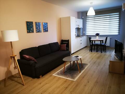 Dream Homestyle Apartament