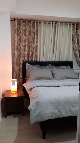 Take a Relax to Sleep the very Expensive Bed  Master Bedroom/Double sized Bed