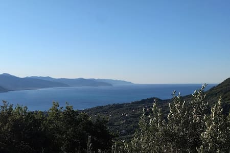 Villa Caterina - Santa Margherita Ligure - วิลล่า