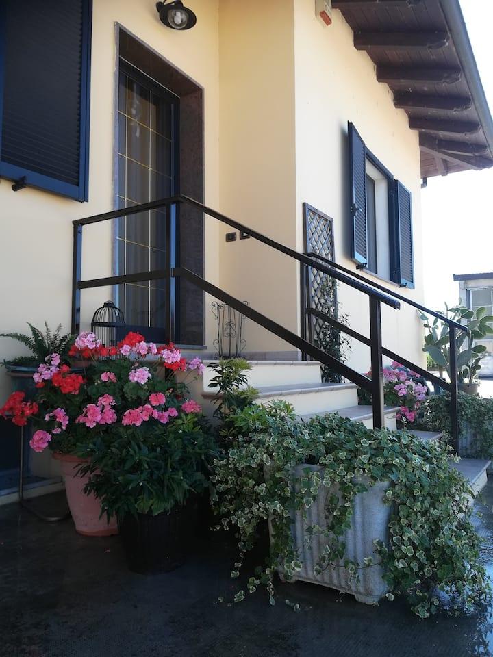 Casa Bassotti