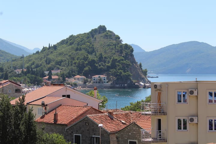Fisherman's Apartment - Petrovac - Apartemen