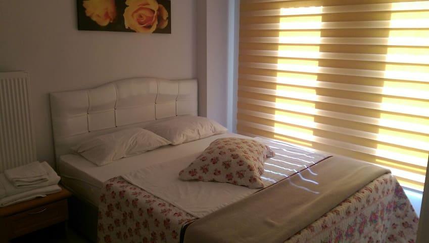 Hijyen, kalite ve konfor arayanlara - Çanakkale - Apartment