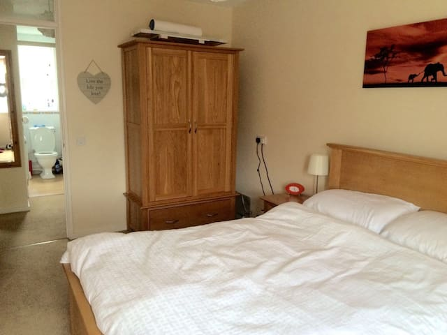 Sunny waterside flat - Plymouth - Apartment