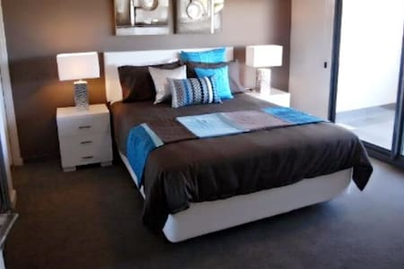 Luxury Queen Beautiful Room Heart of Perth - 珀斯