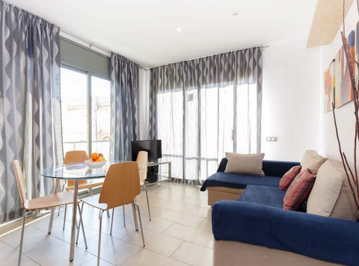 Rambla Beach Apartment