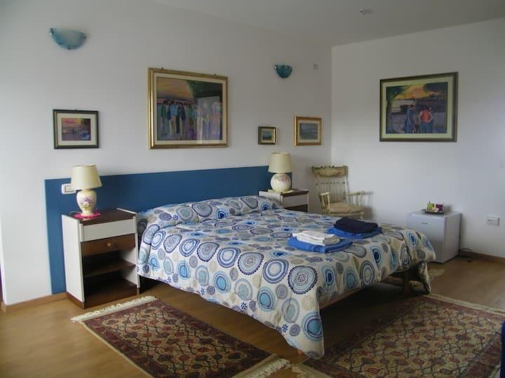Villa Teodora Guest House/ Camera Capo Caccia
