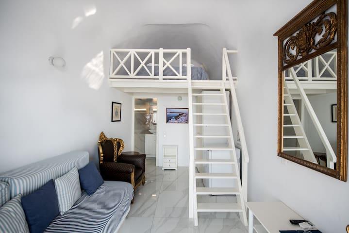 Double Room, Alexander Villas