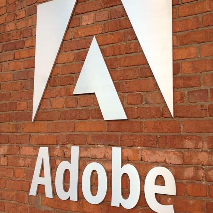 SoMa semtinde Adobe - San Francisco adlı yerin fotoğrafı